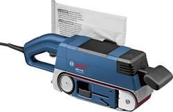 Pásová bruska Bosch Professional GBS 75 AE Set 0601274765, 750 W