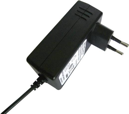 HN Power HNP24-090-C Steckernetzteil, Festspannung 9 V/DC 2660 mA 24 W