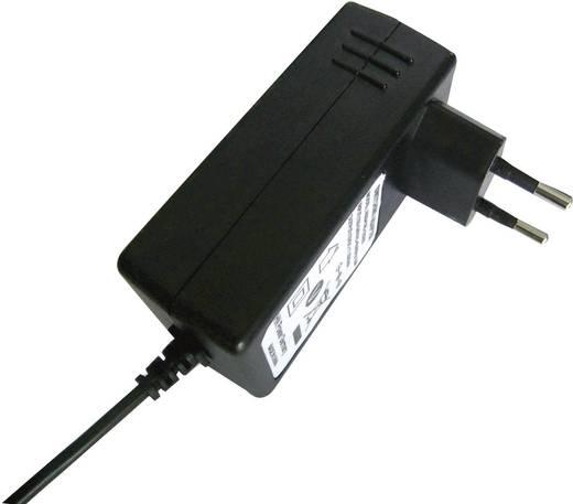 Steckernetzteil, Festspannung HN Power HNP24-150-C 15 V/DC 1200 mA 24 W