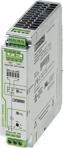 Hutschienen-Redundanz-Modul (DIN-Rail) Phoenix Contact 2320173 20 A Anzahl Ausgänge: 1 x