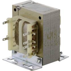 Izolační transformátor elma TT IZ 75, 1 x 115 V/AC, 240 VA