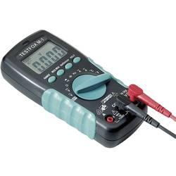 Multimetr digitální Phoenix Contact TESTFOX M-1 CAT II 1000 V, CAT III 600 V