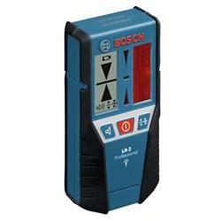 Laserový prijímač pre líniový laser Bosch Professional LR 2 0601069100, Vhodné pre Bosch, GLL 2-50, GLL 2-80, GLL 3-50, GLL 3-80