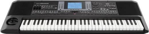 Keyboard KORG mirco Arranger Schwarz