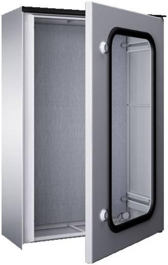 Installations-Gehäuse 400 x 400 x 200 Polyester Licht-Grau (RAL 7035) Rittal KS 1448.500 1 St.