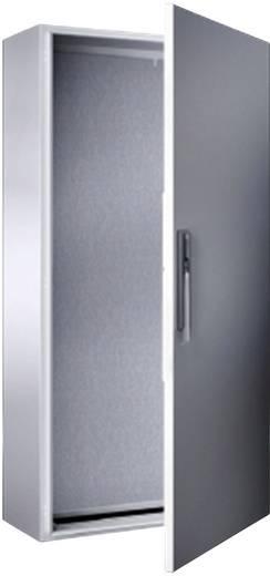 Schaltschrank 600 x 1000 x 400 Stahlblech Licht-Grau (RAL 7035) Rittal CM 5111.500 1 St.