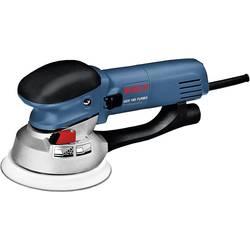 Excentrická brúska Bosch Professional GEX 150 Turbo, 600 W, brús. plocha Ø 150 mm