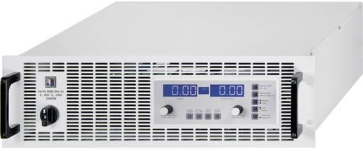 19 Zoll Labornetzgerät, einstellbar EA Elektro-Automatik EA-PS 8040-170 3U 0 - 40 V/DC 0 - 170 A 3300 W 1 x programmie