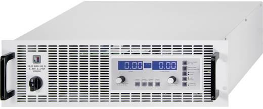 19 Zoll Labornetzgerät, einstellbar EA Elektro-Automatik EA-PS 8040-340 3U 0 - 40 V/DC 0 - 340 A 6600 W 1 x programmie