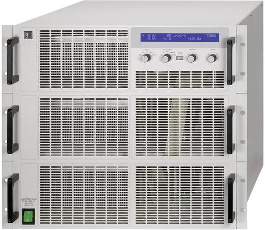 Elektronische Last EA Elektro-Automatik EA-EL 9750-75 HP 750 V/DC 75 A 7200 W ISO