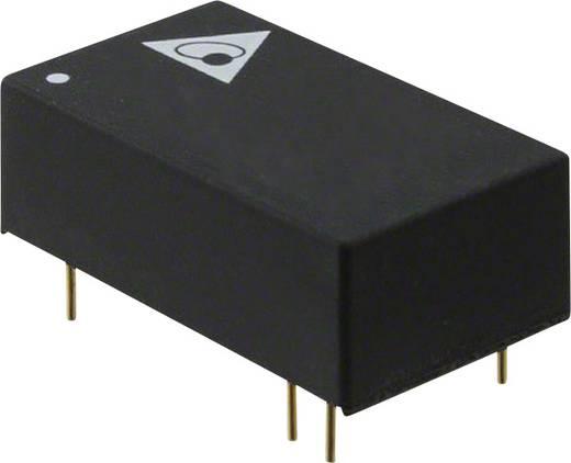 DC/DC-Wandler, Print Delta Electronics DB02D1205A 5 V/DC, -5 V/DC 200 mA 2 W Anzahl Ausgänge: 2 x