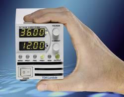 Laboratorní zdroj s nastavitelným napětím TDK-Lambda Z10-40