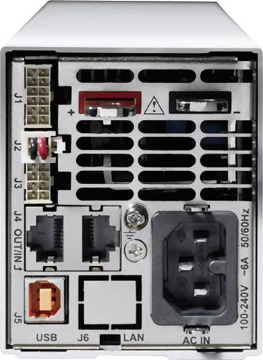 Labornetzgerät, einstellbar TDK-Lambda Z-20-10 0 - 20 V/DC 0 - 10 A 200 W Anzahl Ausgänge 1 x