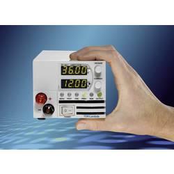 Laboratórny zdroj s nastaviteľným napätím TDK-Lambda Z-60-3.5/L, 0 - 60 V/DC, 0 - 3.5 A, 210 W
