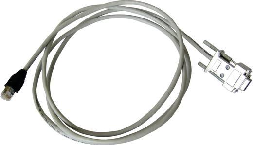TDK-Lambda Z-232-9 Kommunikations-Kabel RS232 (9 Pin), RS232-Schnittstellenkabel für Laborstromversorgungen Z+ & Genesys