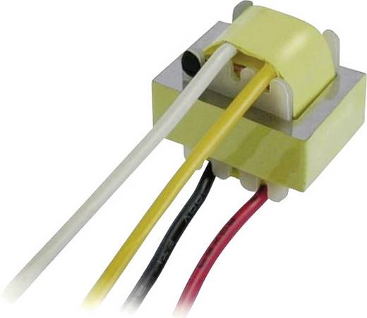 Audio-Übertrager NTE1 Impedanz: 200 Ω Primärspannung: 1.2 V Neutrik Inhalt: 1 St.