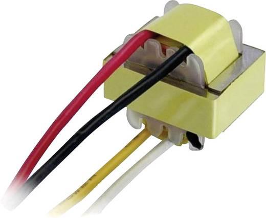Audio-Übertrager NTE 4 Impedanz: 10000 Ω Primärspannung: 1.6 V Neutrik Inhalt: 1 St.