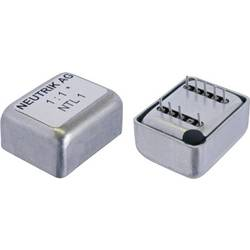 Audio transformátor Neutrik NTL1, 600 Ω, 1:1
