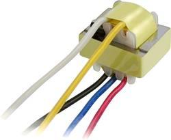 Audio transformátor Neutrik NTE 10/2, 200 Ω, 1:1