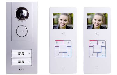 Video - Door intercom