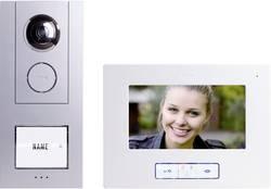 Domový videotelefón m-e Vistus VD 6710, pre 1 rodinu