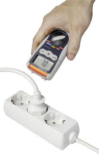 Hand-Multimeter digital VOLTCRAFT VC-20 Kalibriert nach: Werksstandard (ohne Zertifikat) Spritzwassergeschützt (IP54) CA