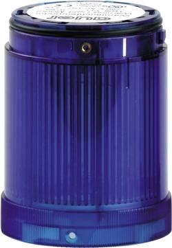 Modul signalizačního sloupku Auer Signalgeräte VLL, modrá, trvalé světlo, 12 V/DC, 12 V/AC, 24 V/DC, 24 V/AC, 48 V/DC, 48 V/AC, 110 V/AC, 230 V/AC