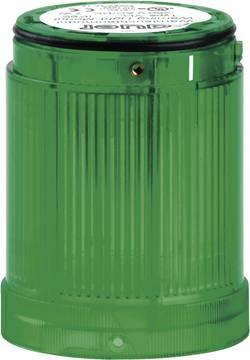 Modul signalizačního sloupku Auer Signalgeräte VLL, zelená, trvalé světlo, 12 V/DC, 12 V/AC, 24 V/DC, 24 V/AC, 48 V/DC, 48 V/AC, 110 V/AC, 230 V/AC