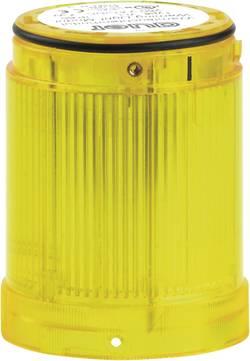 Modul signalizačního sloupku Auer Signalgeräte VLL, žlutá, trvalé světlo, 12 V/DC, 12 V/AC, 24 V/DC, 24 V/AC, 48 V/DC, 48 V/AC, 110 V/AC, 230 V/AC