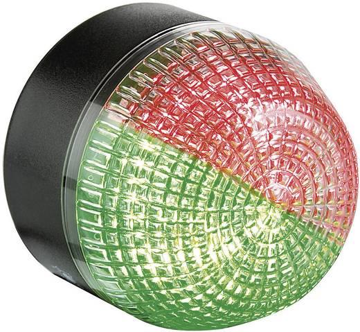 Signalleuchte LED Auer Signalgeräte IDM Rot, Grün Dauerlicht 230 V/AC