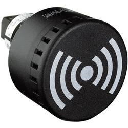 Signalizačný bzučiak Auer Signalgeräte ESG, tón, s pulzným tónom, bzučiak, 230 V/AC, 65 dB, IP65