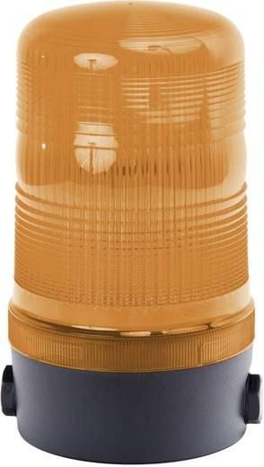 Signalleuchte Auer Signalgeräte MFL Orange Orange Blitzlicht 24 V/DC, 24 V/AC