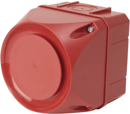 Signalsirene Auer Signalgeräte ASS-T Mehrton 230 V/AC 108 dB