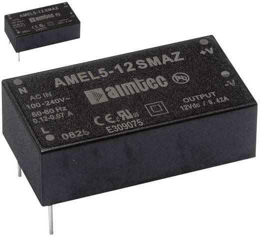 Printnetzteil AMEL5-12DMAZ