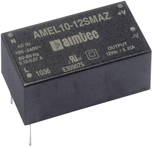 AC/DC-Printnetzteil Aimtec AMEL10-3.35DMAZ 5 V/DC 1 A 7.9 W