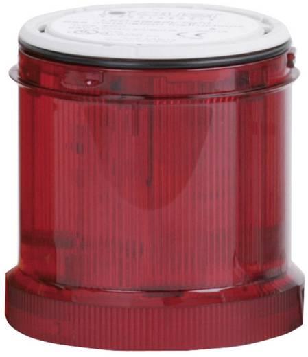 Signalsäulenelement Auer Signalgeräte XLL Rot Dauerlicht 12 V/DC, 12 V/AC, 24 V/DC, 24 V/AC, 48 V/DC, 48 V/AC, 110 V/AC, 230 V/AC