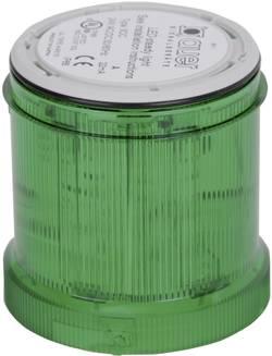 Modul signalizačního sloupku Auer Signalgeräte XLL, zelená, trvalé světlo, 12 V/DC, 12 V/AC, 24 V/DC, 24 V/AC, 48 V/DC, 48 V/AC, 110 V/AC, 230 V/AC