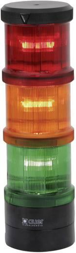 Signalgeber Montage-Kit Auer Signalgeräte XMR Passend für Serie (Signaltechnik) Signalsäule ECOmodul70