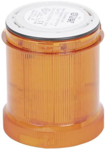 Signalsäulenelement Auer Signalgeräte YLL Orange Dauerlicht 12 V/DC, 12 V/AC, 24 V/DC, 24 V/AC, 48 V/DC, 48 V/AC, 110 V/AC, 230 V/AC