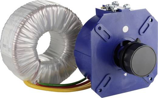 Regeltransformator 1 x 230 V 350 W 1.60 A TSE 002 Thalheimer