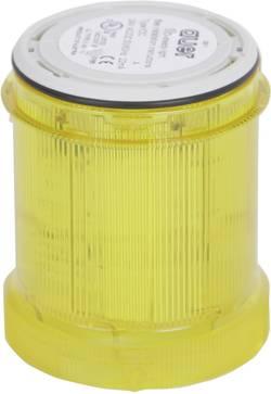 Modul signalizačního sloupku Auer Signalgeräte YLL, žlutá, trvalé světlo, 12 V/DC, 12 V/AC, 24 V/DC, 24 V/AC, 48 V/DC, 48 V/AC, 110 V/AC, 230 V/AC