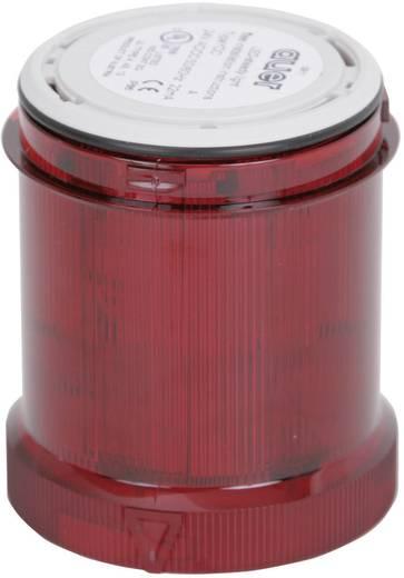 Signalsäulenelement Auer Signalgeräte YDC Rot Dauerlicht 230 V/AC