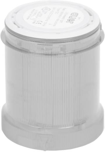 Signalsäulenelement Auer Signalgeräte YDC Weiß Dauerlicht 24 V/DC, 24 V/AC