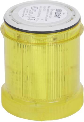 Signalsäulenelement Auer Signalgeräte YDC Gelb Dauerlicht 230 V/AC