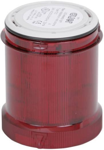 Signalsäulenelement Auer Signalgeräte YDA Rot Blinklicht 230 V/AC