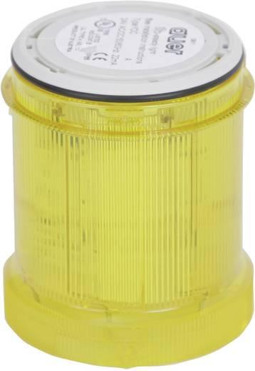 Signalsäulenelement Auer Signalgeräte YDF Gelb Blitzlicht 24 V/DC, 24 V/AC