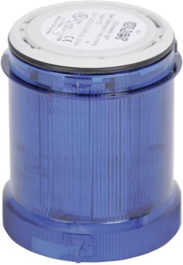 Signalsäulenelement Auer Signalgeräte YDC-HP Blau Dauerlicht 24 V/DC, 24 V/AC