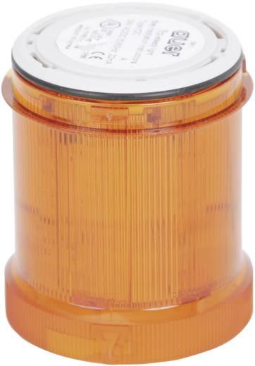 Signalsäulenelement Auer Signalgeräte YFF-HP Orange Blitzlicht 24 V/DC, 24 V/AC