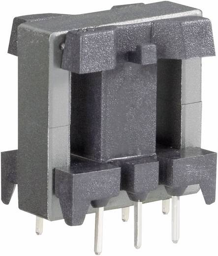 Drossel-Bausatz radial bedrahtet Rastermaß 5 mm 1200 nH EF20.1 1 St.