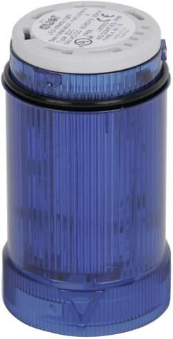 Modul signalizačního sloupku Auer Signalgeräte ZLL, modrá, trvalé světlo, 12 V/DC, 12 V/AC, 24 V/DC, 24 V/AC, 48 V/DC, 48 V/AC, 110 V/AC, 230 V/AC